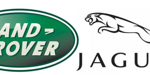 Jaguar Land Rover's April sales boost