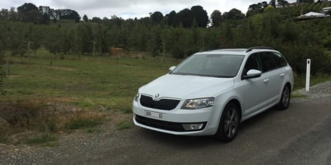 2015 Skoda Octavia Review