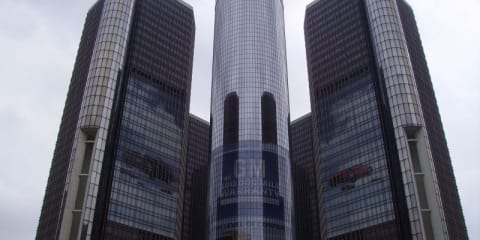 New GM benefits from US$16 billion tax loophole - report