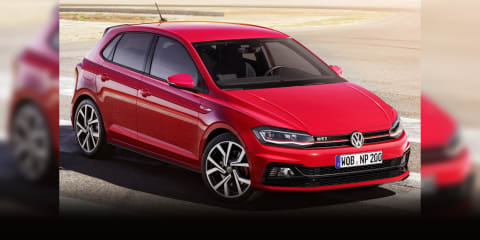 2018 Volkswagen Polo revealed in Euro press leak
