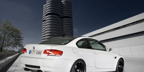 2009 BMW M3 Coupé Edition Model