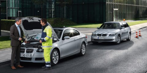 Millions of Australians paying for roadside assist... and not using it