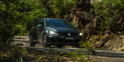2016 Volkswagen Golf GTI Performance Review