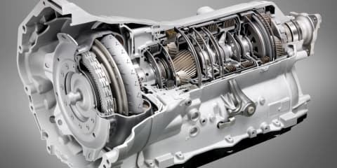 ZF: Transmission ratio war coming to an end