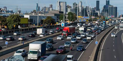 Australian new-car emissions show lacklustre improvement despite electric car growth
