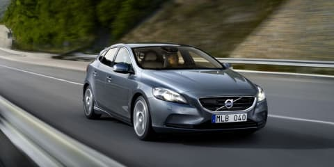 Volvo reveals new engine technology and eight-speed auto