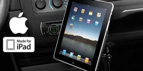 Can You Use an iPad While Driving?