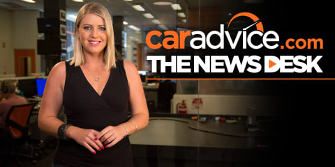 CarAdvice News Desk: The weekly wrap for April 7, 2017
