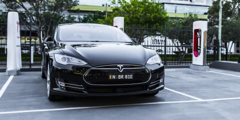 Tesla Model S prices rise due to Australian currency struggles