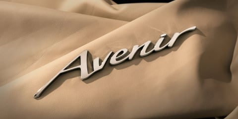 Buick Avenir confirmed, but only as a trim line