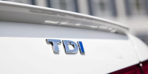 Millions of German diesel vehicles to gain emissions cutting software upgrade