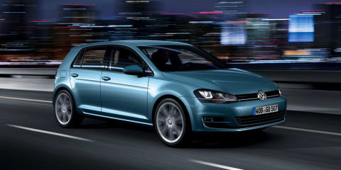 Volkswagen Golf Mk7 wins European Car of the Year