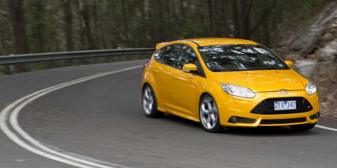 Ford Focus ST diesel coming - reports