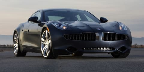 Fisker Karma's price goes up...and up