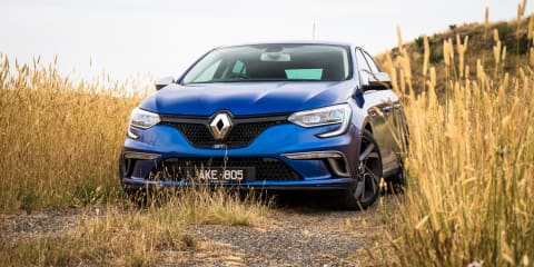 2017 Renault Megane GT review