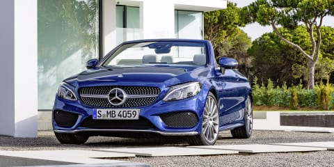 Mercedes-Benz Airscarf sales banned in Germany