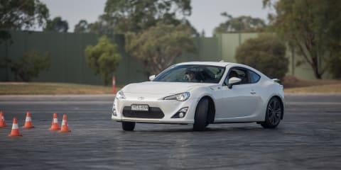 2012-13 Toyota 86 recalled