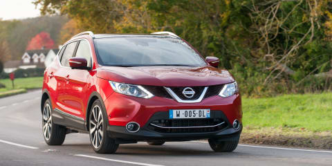 Nissan Qashqai has emissions testing defeat device says South Korean court