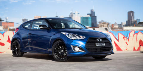 2013 Hyundai Veloster recalled