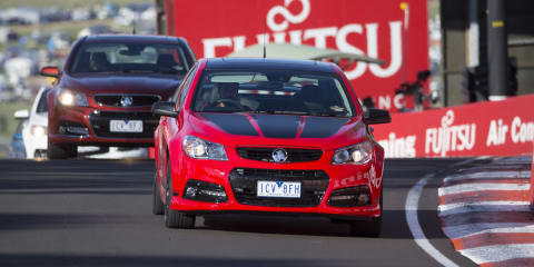 2015 Holden Commodore SS V Redline Review