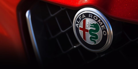 Alfa Romeo platform confirmed for new Jeep, Maserati, Dodge models