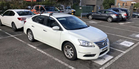 2013 Nissan Pulsar ST-L review