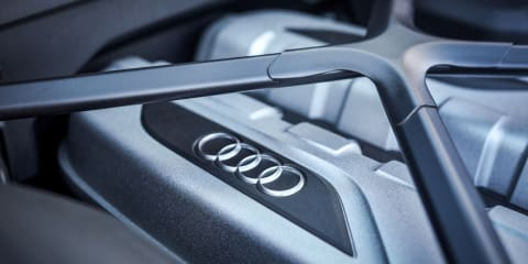 Audi opts out of 2019 Detroit motor show