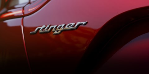 Kia initially unprepared for Stinger interest