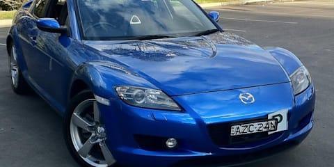 2006 Mazda RX-8 Review