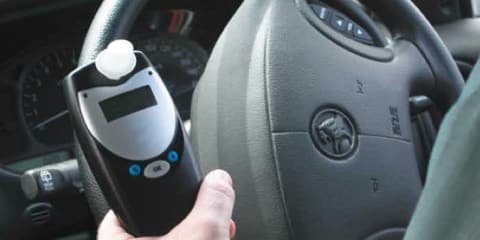 Drink-drivers face stricter interlock laws in Victoria
