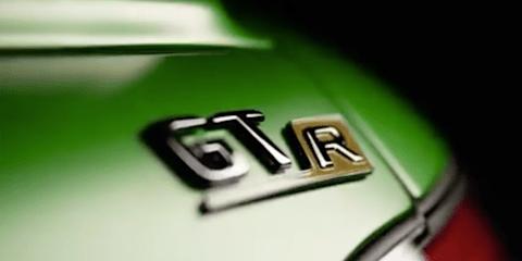 2016 Mercedes-AMG GT R teased - video