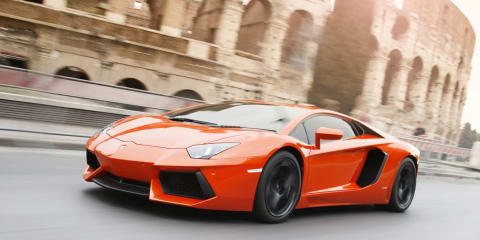 Lamborghini Aventador, Gallardo won't get plug-in hybrid technology