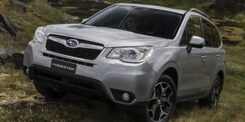 Subaru Forester continues 2WD snub to preserve brand DNA