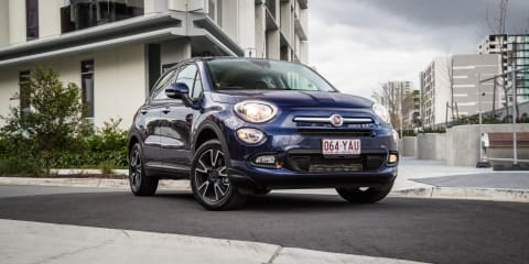 14d354c7a5 2018 Fiat 500X Pop Star Special Edition review