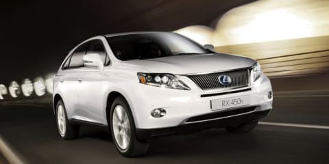 Lexus RX recall: 150,000 SUVs affected by floor mat defect in the US
