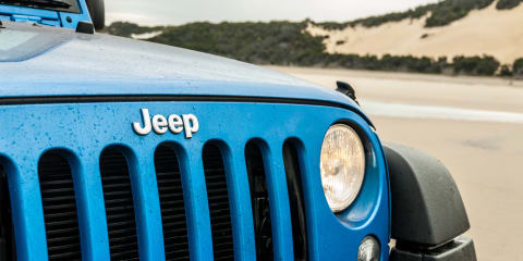 Fiat Chrysler 2.0-litre turbo engine coming in 2017