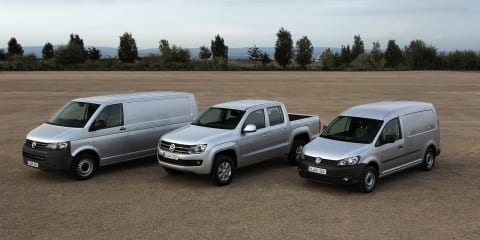 Volkswagen expands capped-price servicing to commercial vehicles