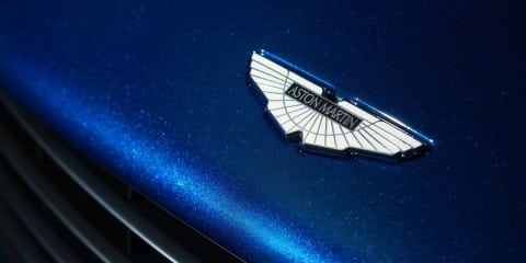 Aston Martin sports cars, SUV to borrow new Mercedes-Benz platforms :: report