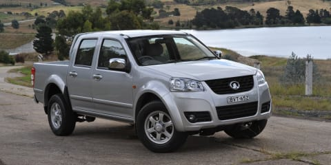More recalls :: Great Wall, Volkswagen, Peugeot and LDV