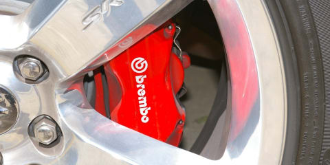 Brembo to lay off 1840 employees