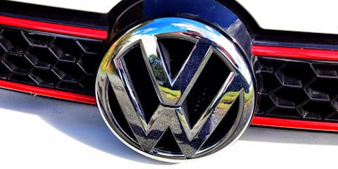 Volkswagen's new 1.0-litre three-cylinder, 6.0-litre W12 engines
