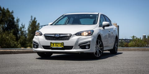 2017 Subaru Impreza 2.0i Premium long-term review, report one: introduction
