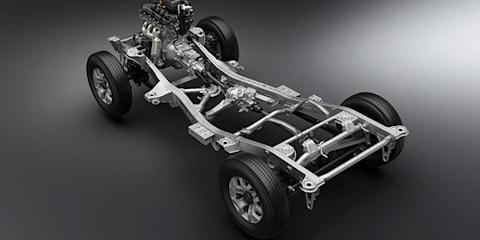 2019 Suzuki Jimny revealed on global corporate site