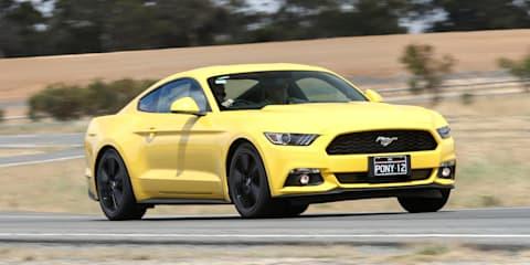2016 Ford Mustang cheaper to run than Falcon XR8, XR6 Turbo