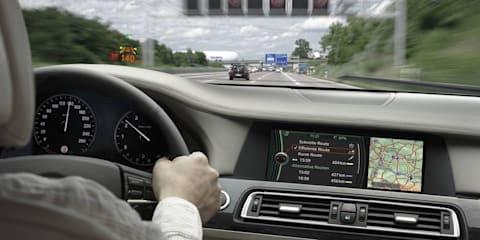 Euro NCAP, EuroRAP call for roads that cars can read