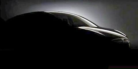 Tesla Model X set for February unveiling