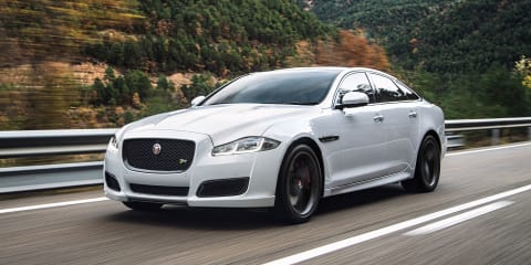 2016 Jaguar XJ update revealed