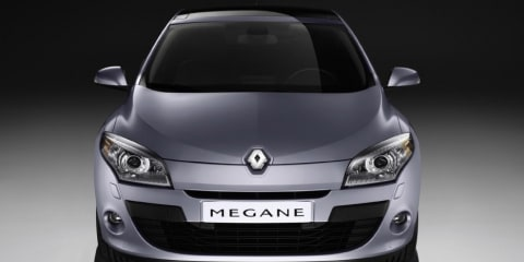 2010 Renault Mégane hatch launching mid-September, five other models to follow