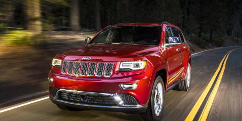 Jeep to fix supply issues this year