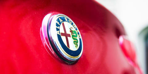 Alfa Romeo Spider: details of MX-5-based soft-top revealed